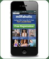 milf aholic mobile